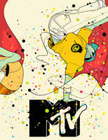 Mtv side by rubenslp