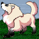 Howling Arnost by Alcemistnv