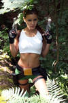 Tomb Raider III: Pacific Ocean Outfit 03
