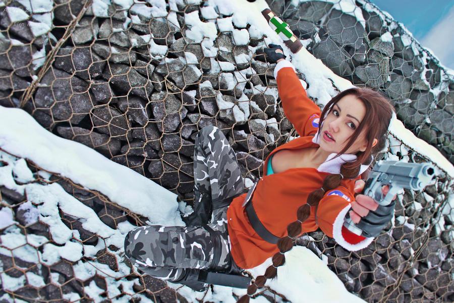 AntarcticaTR3_02'2014 by Elen-Mart