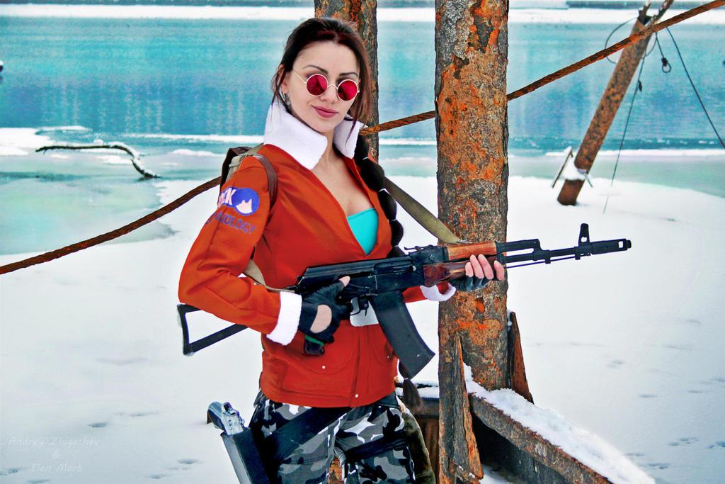 AntarcticaTR3_05'2014 by Elen-Mart