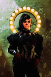 Deus Ex: Yelena