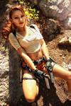Tomb Raider: Legend. Bolivia