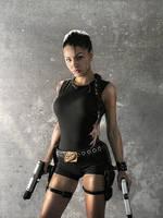 Tomb Raider movie 2003 cosplay
