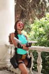 Tomb Raider. Lara Croft Classic