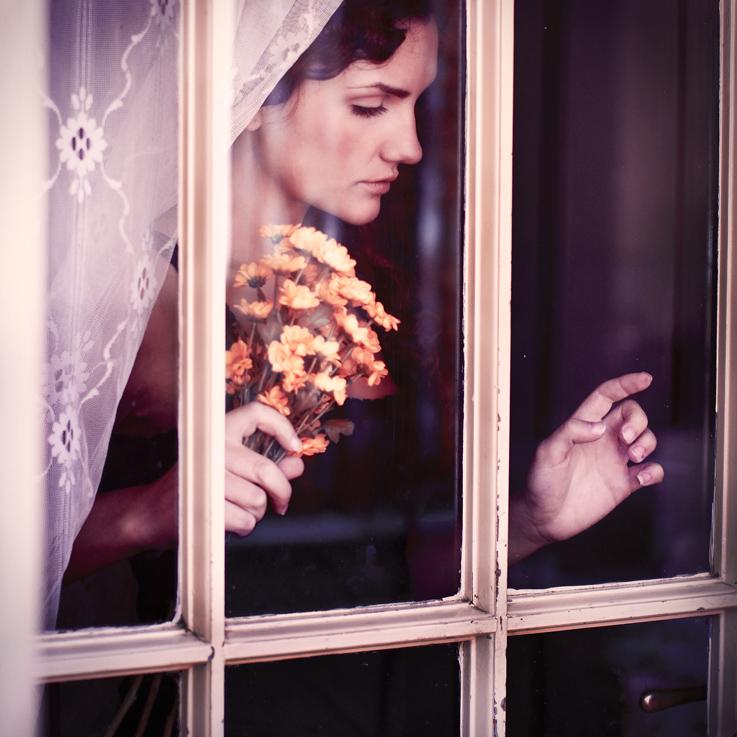 Kristin by MaryaS