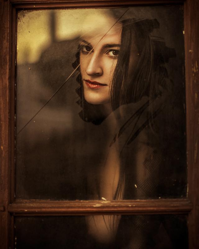 Katarina by MaryaS