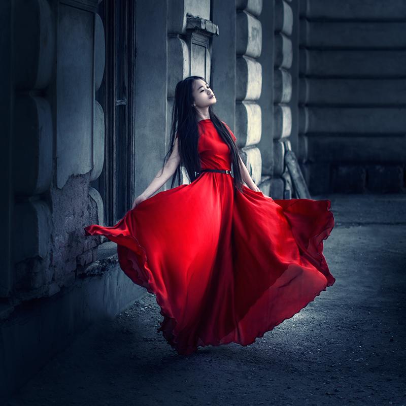 Liliana by MaryaS
