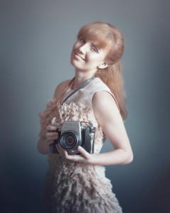 mariasvarbova's Profile Picture