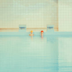 Swimming pool_swimmers