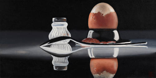 Egg by guidokleinhans
