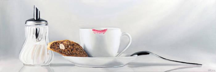 Cappuccino by guidokleinhans