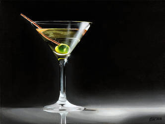 Martini by guidokleinhans
