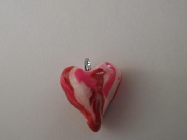 Heart charm by 5minalone
