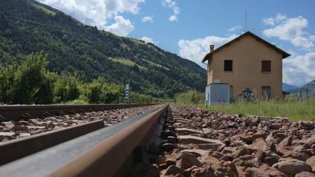 RailWays by ShadWolf90