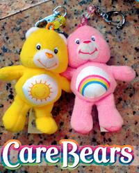I love bears that care