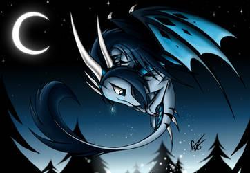 Flying Stuff by Dragongirl269