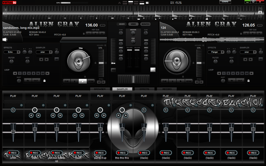 Download virtual dj 7 for free | Virtual DJ Mixer Pro For PC Windows