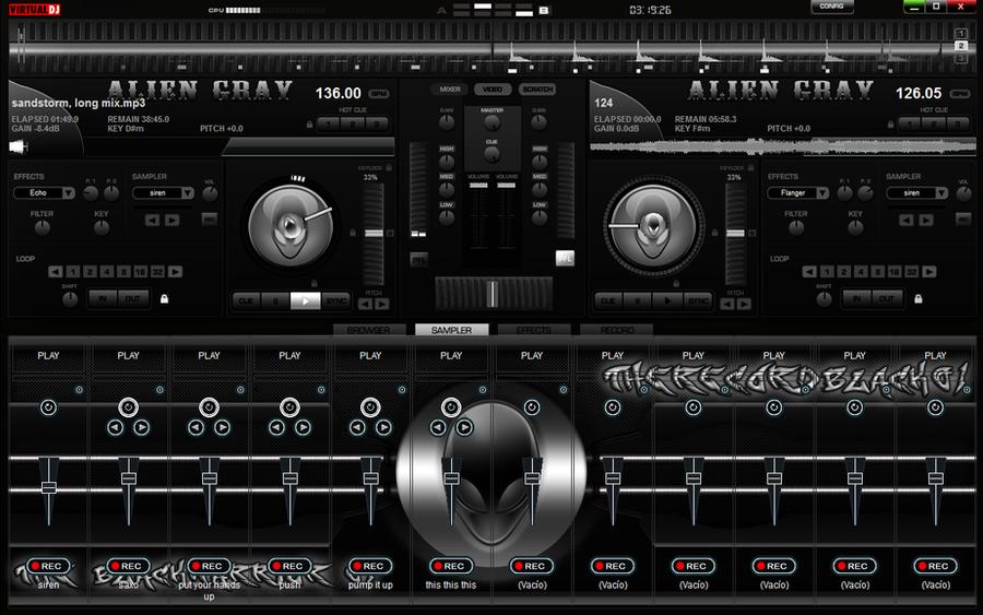 Virtual Dj 6 Pro Skins Free Download