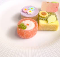 Confectionary by nfaas