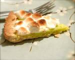 Marshmallow Lime Pie
