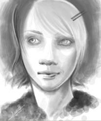 Beth by Anngi