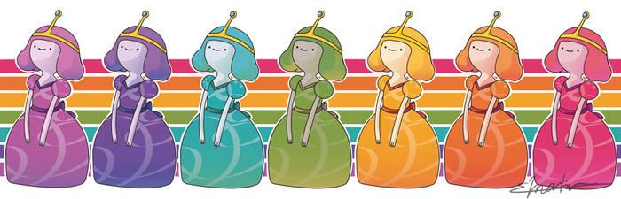 Princes Bubblegum
