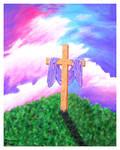 Risen by angelskissme