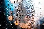 rainy days by LuizaLazar