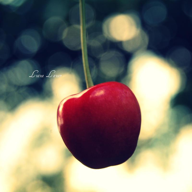 Cherry by LuizaLazar