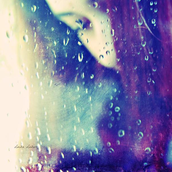 autumn rain by LuizaLazar