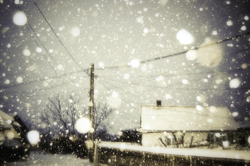 Silent Night by LuizaLazar