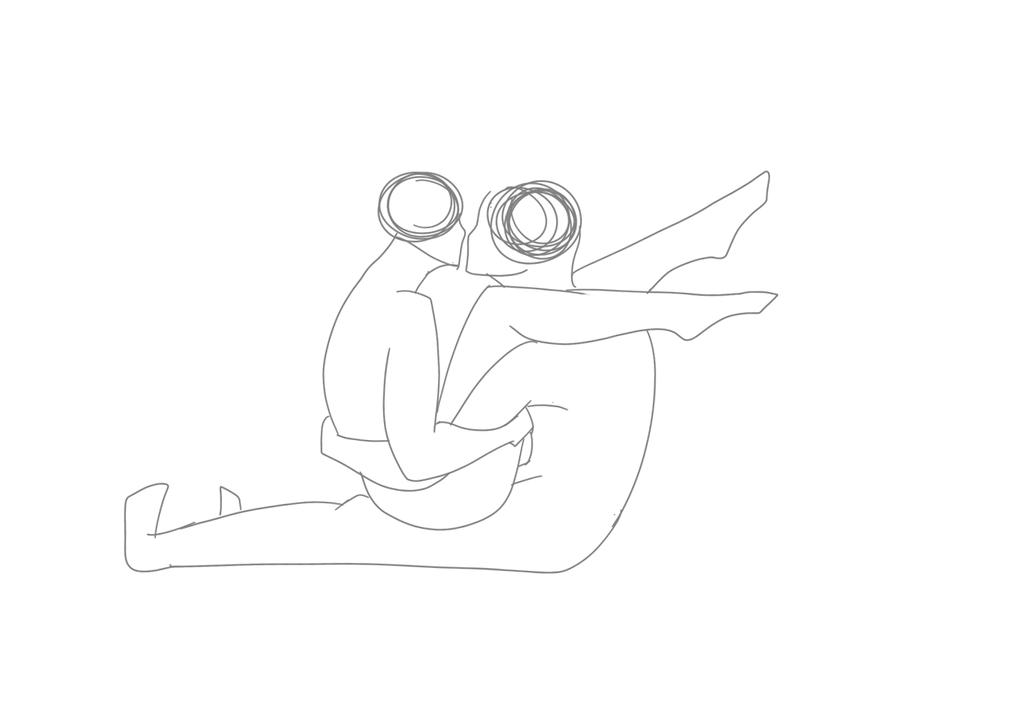 a random sketch by MercenaryBuster