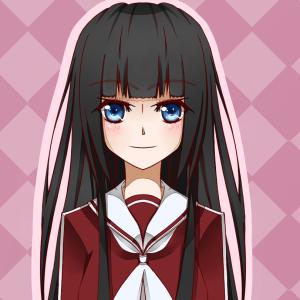 Kheila-S's Profile Picture
