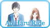 Ao Haru Ride - Stamp by Kheila-S