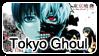 Tokyo Ghoul - Stamp