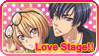 Love Stage!! - Stamp
