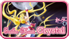 Sailor Moon -Crystal- Stamp by Kheila-S