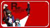 Re: Hamatora - Stamp by Kheila-S