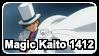 Magic Kaito 1412 - Stamp