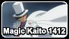 Magic Kaito 1412 - Stamp by Kheila-S