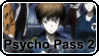 Psycho Pass 2 - Stamp by Kheila-S