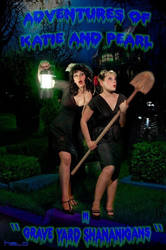 The Spooky adventures...