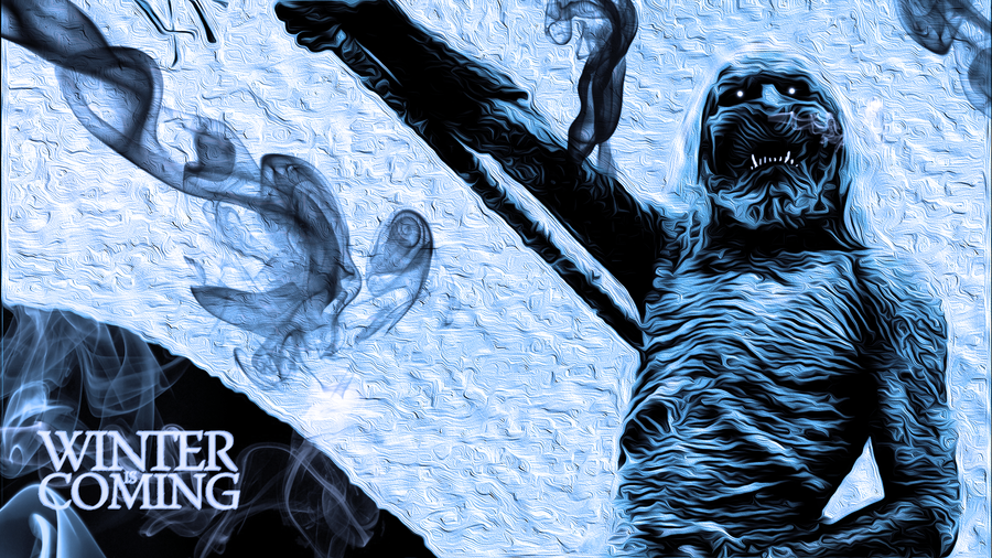 Game of Thrones Wallpaper by nmorris86