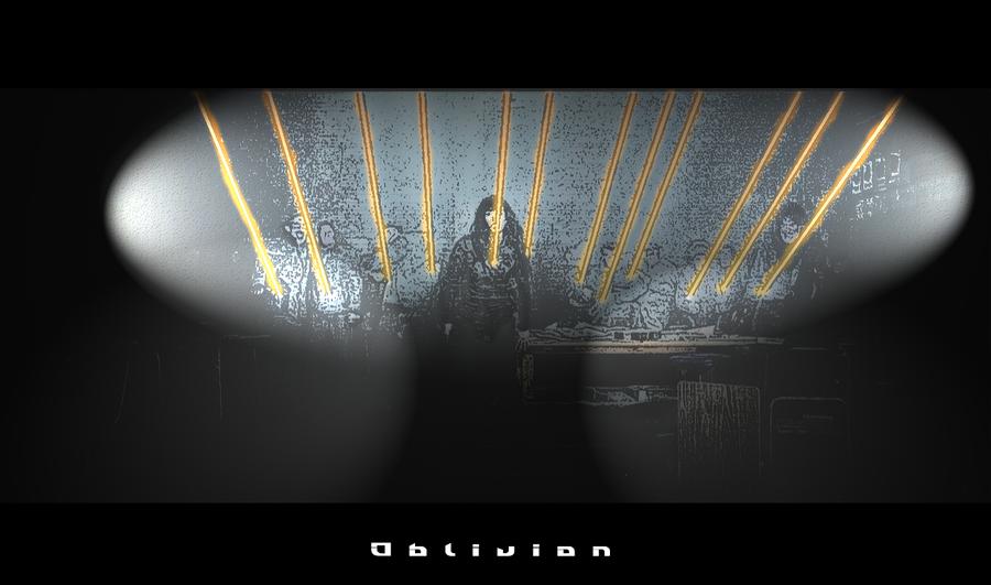 Oblivion Movie Wallpaper By Nmorris86