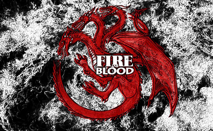 Game Of Thrones House Targaryen Wallpaper By Nmorris86 On