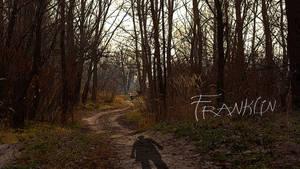 Franklin - a short film Poster Concept Art