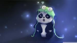 another panda
