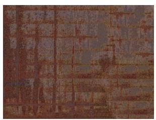 Rust wallpaper