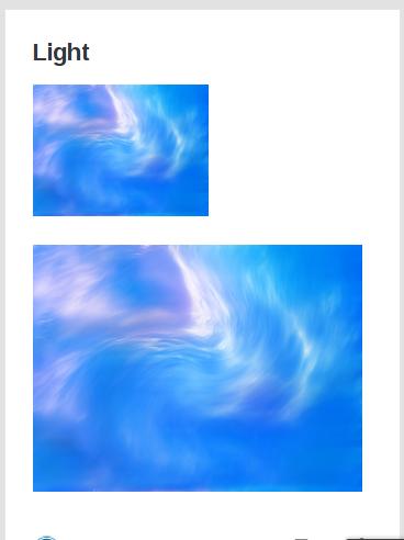 Light (wallpaper)
